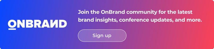 Onbrand cta join